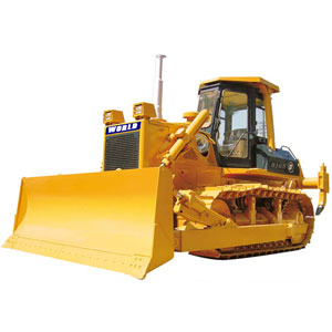 165 HP Bulldozer